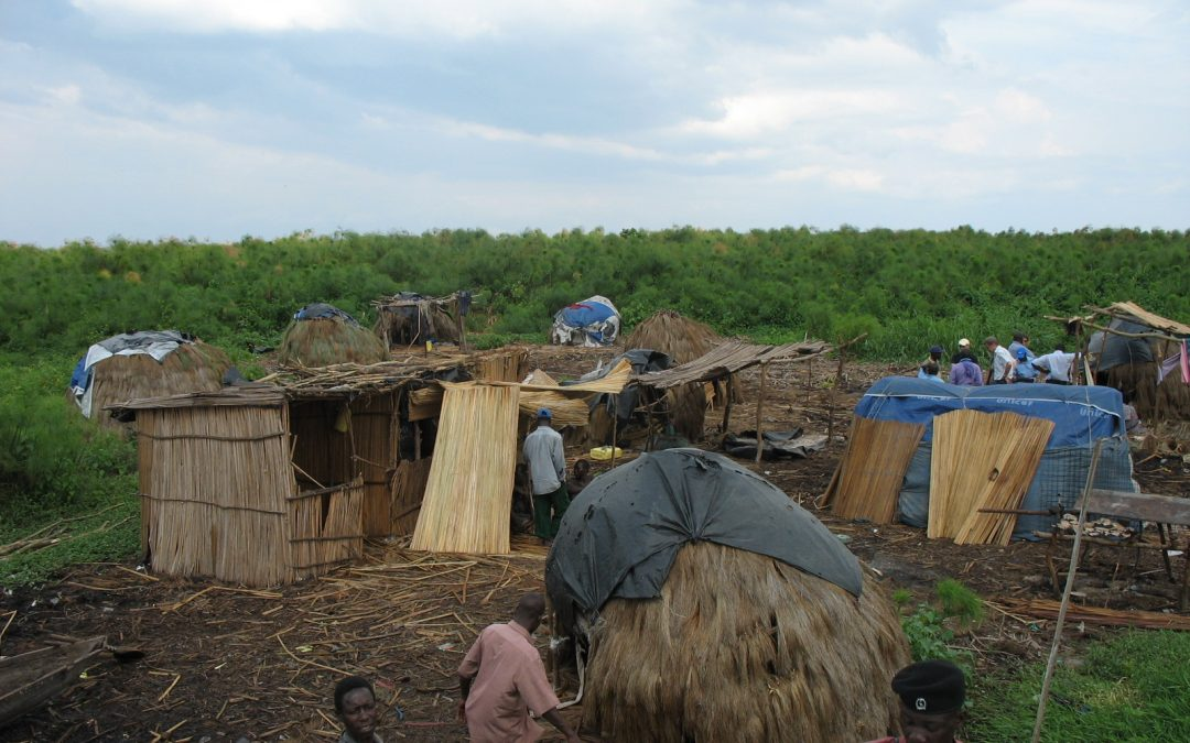 Sudd Dwellers On Lake Kwania and Kyoga Face Eviction