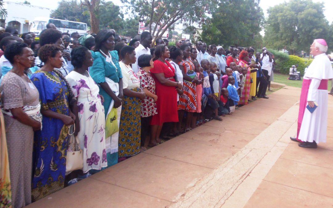 Widows Celebrate Their Saints´ Day In Bala Parish