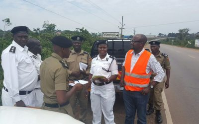 Police Extends Fika Salama Campaign To North