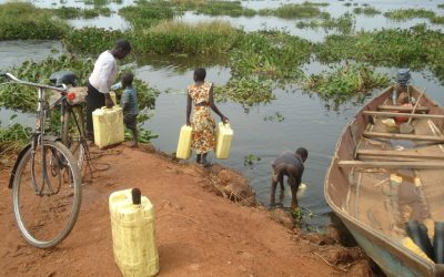 Water Crisis Hit Nambieso In Apac District