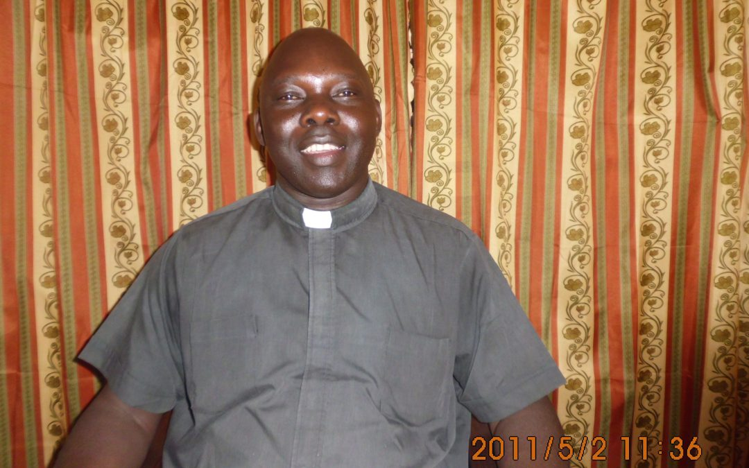 Conman Impersonates Lira Diocese's Vicar General For 170,000/=