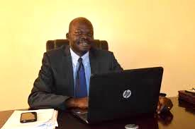 DR. OKAKA OPIO DOKOTUM PLEDGES SUPPORT TO COMBONI COLLEGE