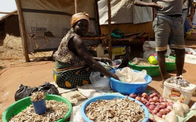 Lira Leaders Want Change Of Market Name Associated To Immorality