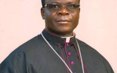 Bishop Lino Wanok Decries Wrangles Over Foundation Body Schools