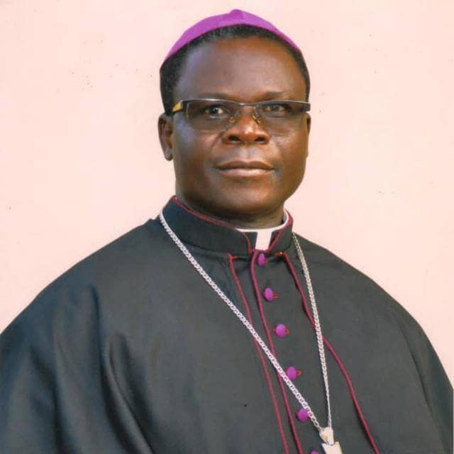 Bishop Lino Wanok Decries Wrangles Over Foundation Body Schools