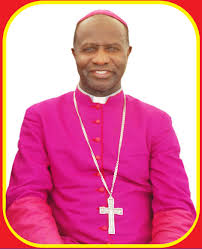 Bishop Robert Muhirwa Appeals For Support To Uganda Catholic TV