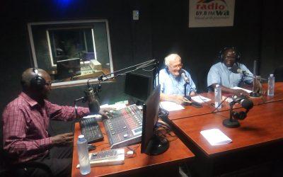 Radio Wa Gets New Board Of Directors