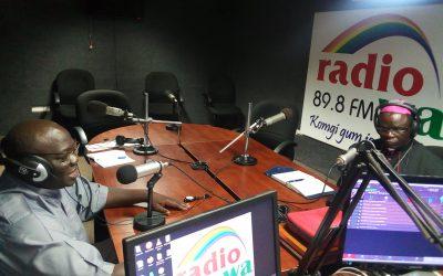 Coronavirus: Radio Wa To Broadcast Live Masses During The Prayer Ban Period
