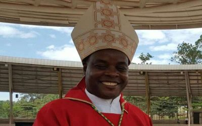 Lira Diocese Bishop Calls For Prayers For Mbarara Archbishop-Elect Lambart Bainomugisha