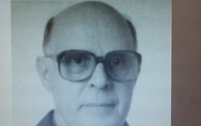 """Another Translator Of The Bible In Lango """"Buk Acil"""" Fr. Germano Dies In Italy"""