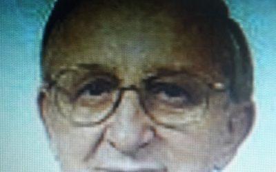 "The Bible In Lango ""Buk Acil"" Translator Fr. Bruno Carollo Dies In Italy"
