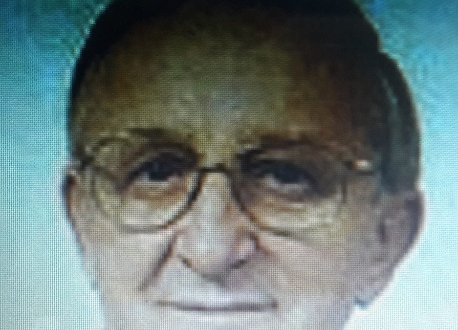 "The Bible In Lango ""Buk Acil"" Translator Fr. Bruno Carollo Dies In Italy"