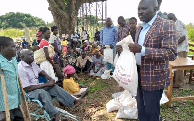 """Lango Association In United Kingdom Launches """"Dero Kec"""" Seed Donation Project"""