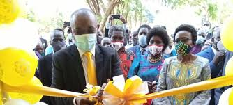 Launch of Lira District Headquarters at Ogur Hangs in Balance as Silent Bickering Rocks Council