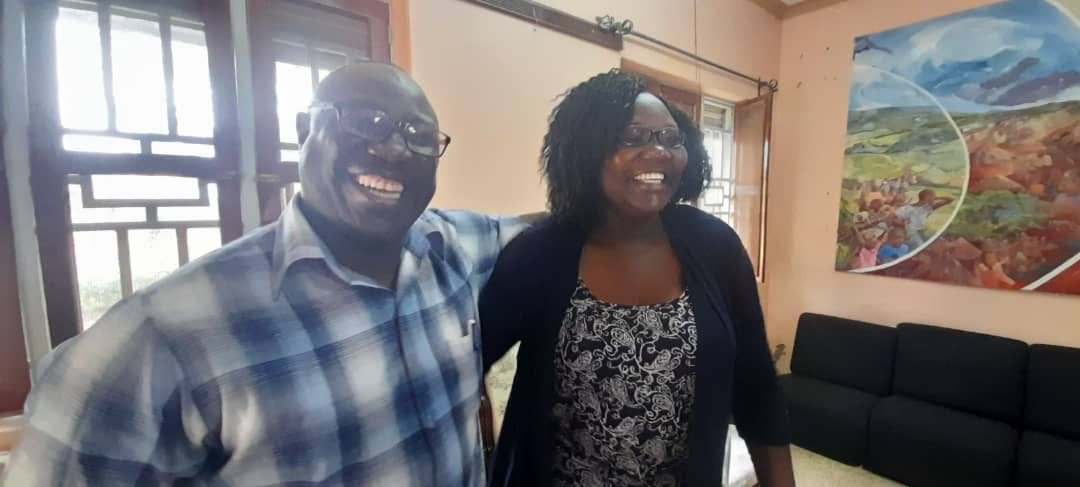 Radio Wa Gets New Managing Director