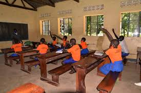 Low Turn-up Recorded In Lira City Schools After Year Long Covid-19 Lock Down