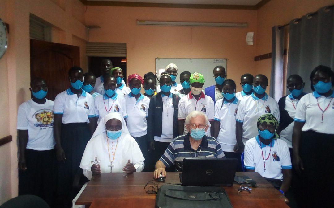 Covid-19 Kills Uganda Martyrs Pilgrimage Euphoria To Minakulu Parish