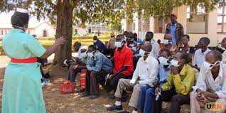 Lira Registers Multidrug Resistant Tuberculosis Cases