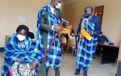 Otuke, Nabilatuk, Kibuuka Districts Get New CAOs In Transfers