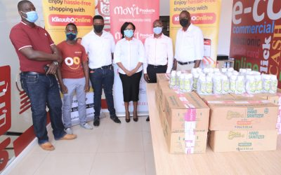 Amid Covid Challenges, Movit Brings In E-Commerce Platform Through Partnership with KikuuboOnline