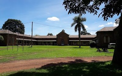 """University of the Sacred Heart Gulu Rebuilding """"Health of Mind, Heart and Body for Integral Development"""""""