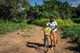 Otuke Residents Take On To Self Help To Work On Local Govt Roads