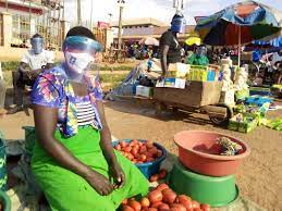 Otuke Local Leaders To Block Marketers Not Wearing Face Masks